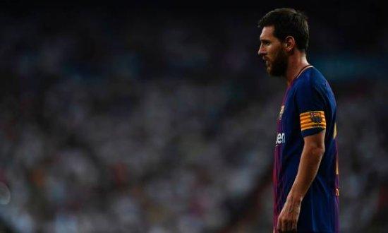 Mestre Bestätigt Messi Hat Noch Nicht Unterschrieben