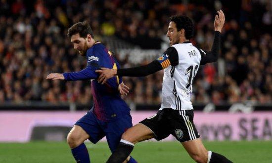 Copa del Rey: FC Sevilla im Finale