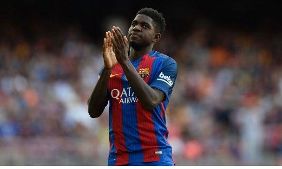 Verlässt Samuel Umtiti Barcelona Nach Nur Zwei Jahren