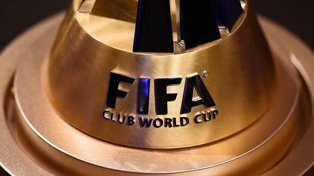 Fifa-Klub-Weltmeisterschaft