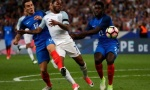 Umtiti im Dress der Nationalmannschaft