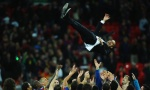 Guardiola nach dem Champions-League-Finale 2011