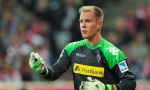 Ter Stegen im Dress der Borussia 2013