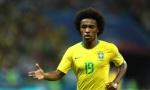 Willian zum FC Barcelona?