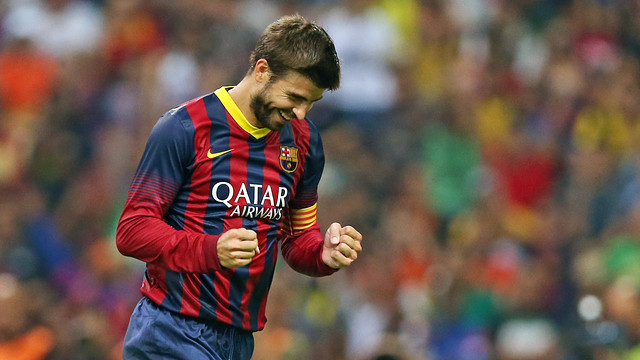 pique celebration
