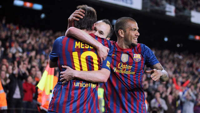 FC Barcelona fairplay