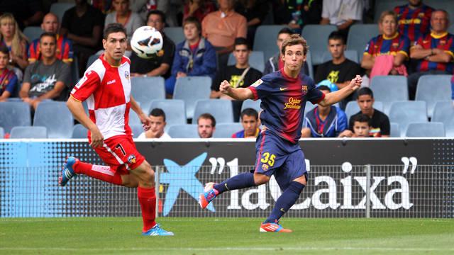 Grimaldo CD Sabadell