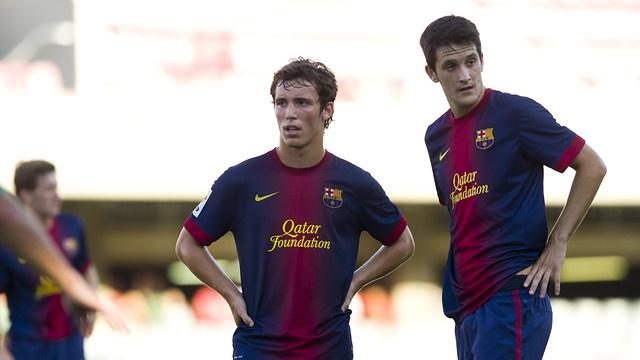 Barcelona B-Real Murcia
