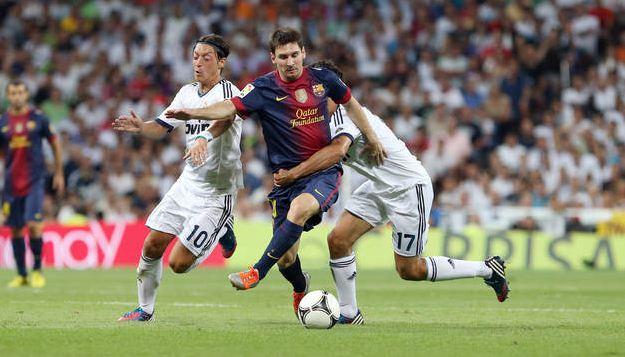 Messi bricht erneut einen Rekord