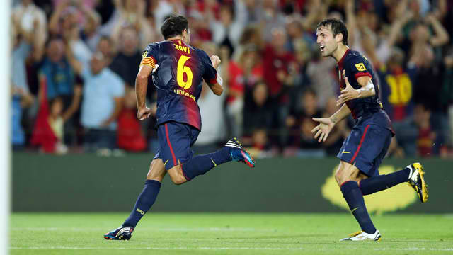 Wissenswertes: FC Barcelona - SL Benfica