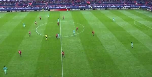 Osasuna Defensive