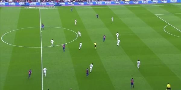 Real Madrid 442
