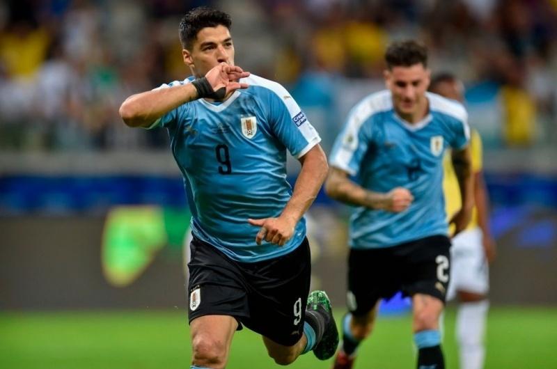 DOUGLAS MAGNO/AFP/Getty Images Sport