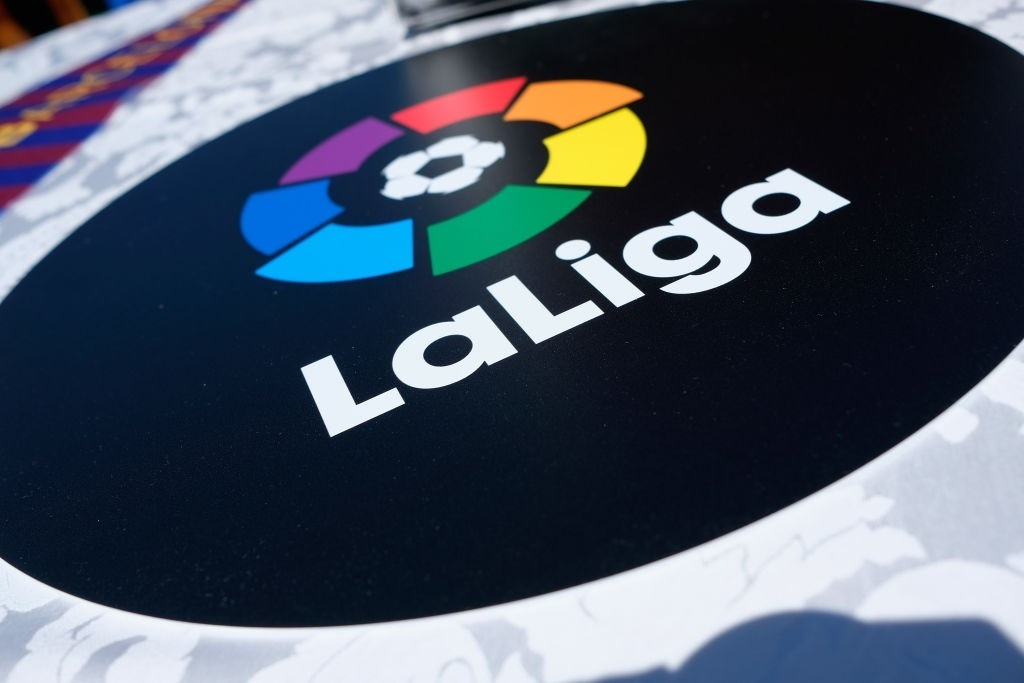 Brian Ach/Getty Images for LaLiga