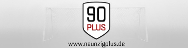 90Plus Banner