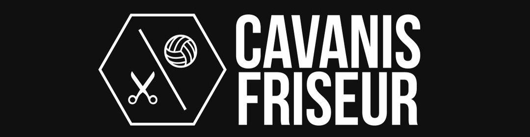 cavanisfriseur logo