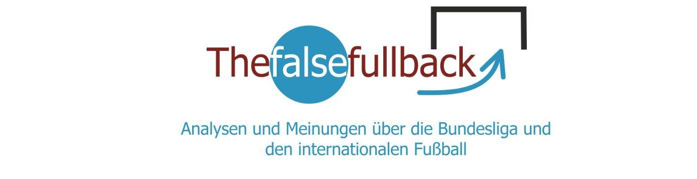 thefalsefullback banner
