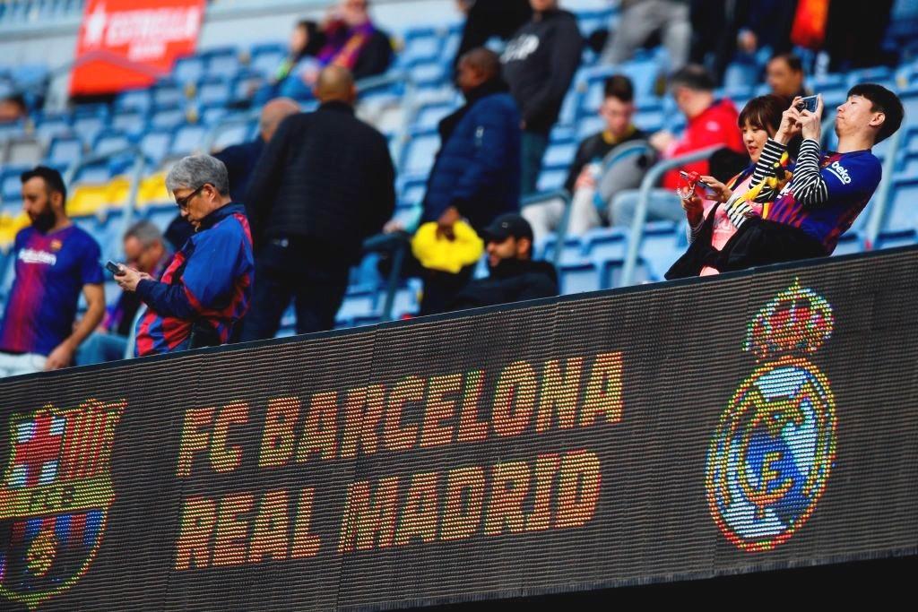 GABRIEL BOUYS/AFP/Getty Images