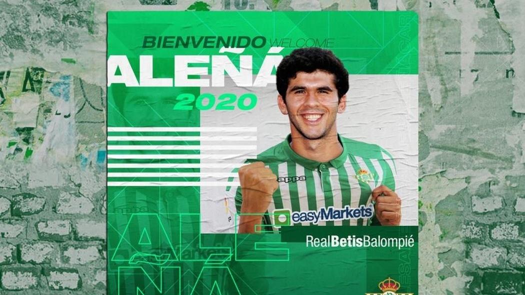 © Real Betis