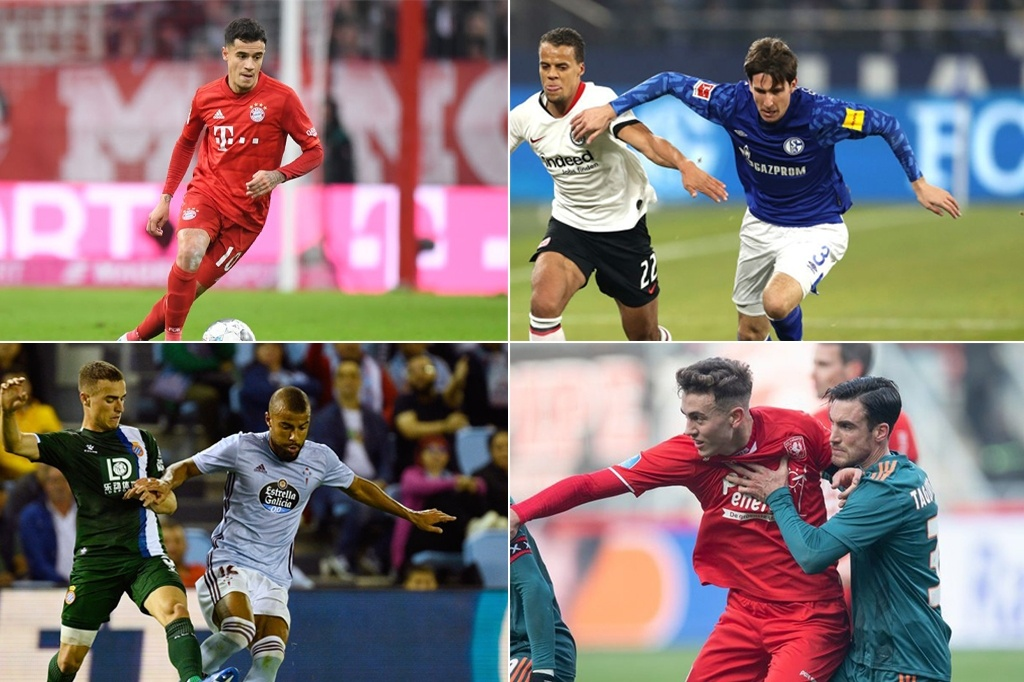 Lars Baron/Sebastian Widmann/Octavio Passos/Bongarts/Getty Images/ © FC Twente