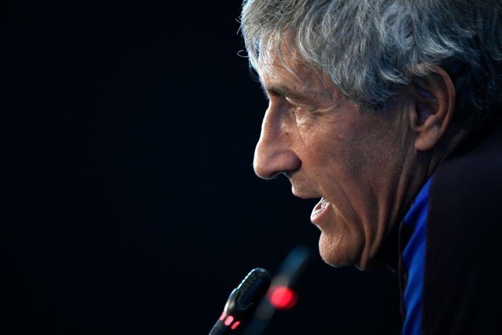 LLUIS GENE/AFP via Getty Images