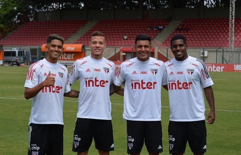 © FC São Paulo
