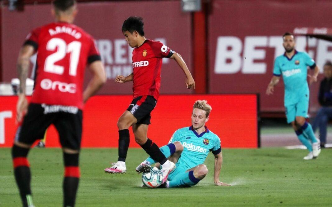 Miguel Ruiz / FC Barcelona