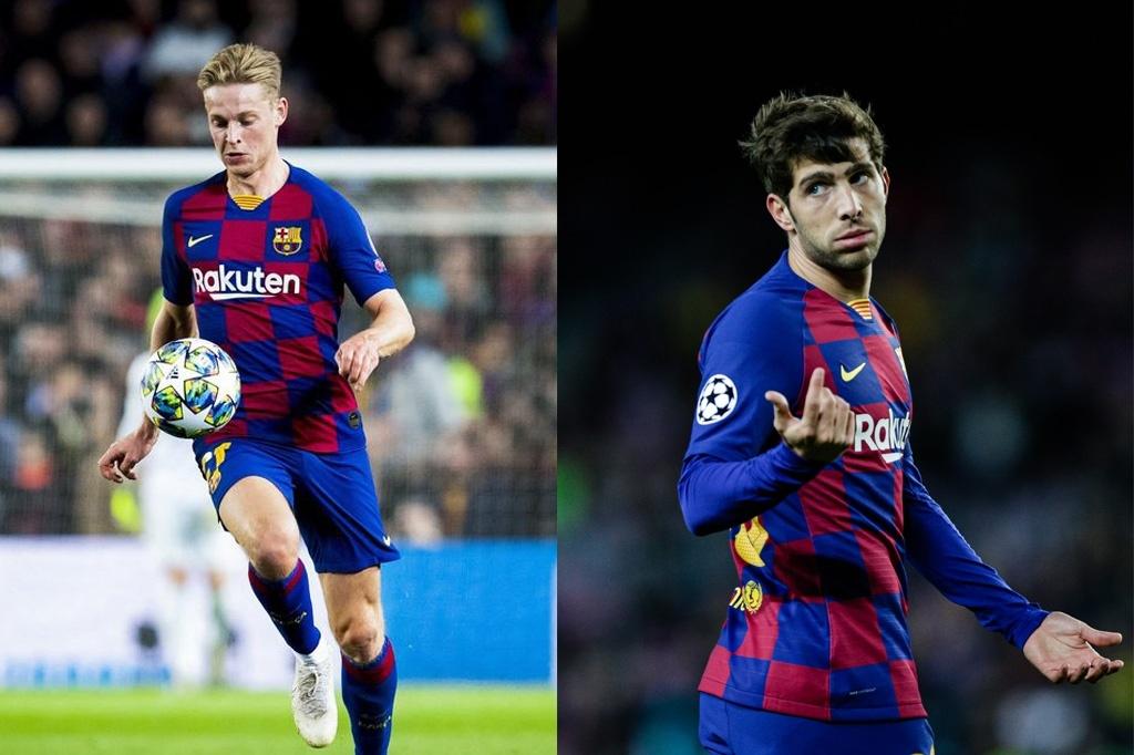 © FC Barcelona /imago images/ZUMA Press