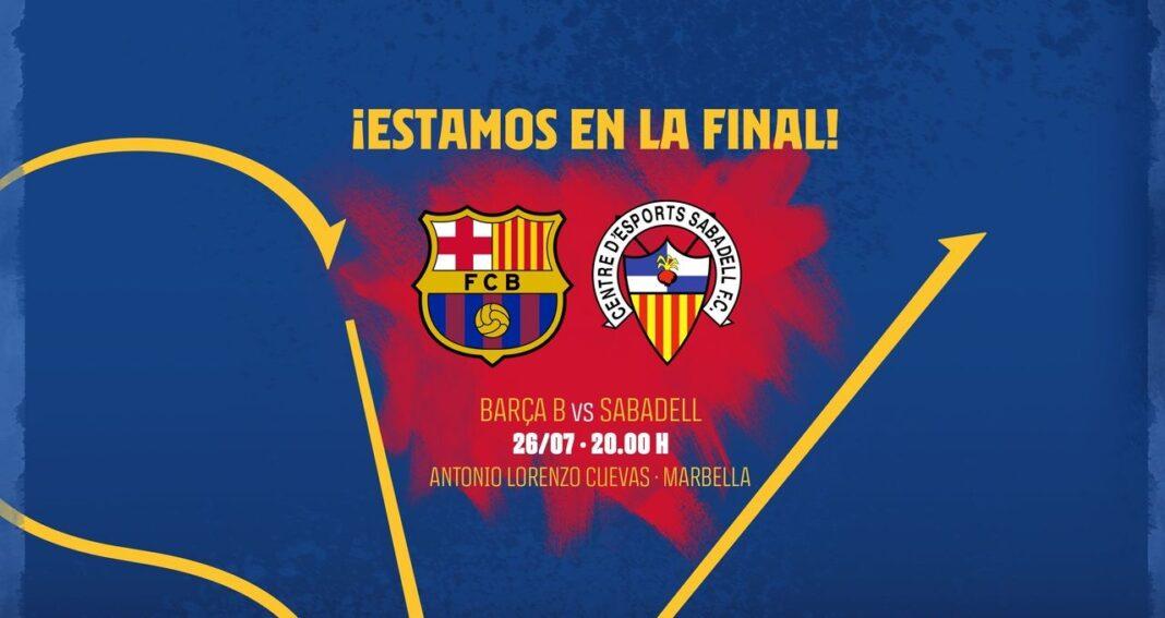 Grafik: FC Barcelona