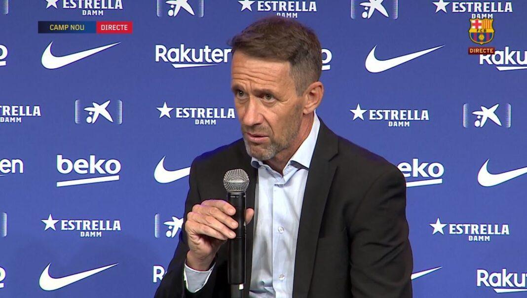 © BarçaTV/FC Barcelona