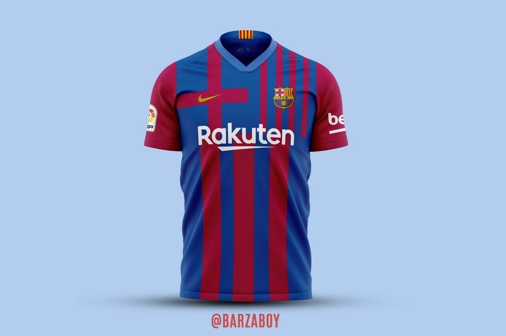 Design: @Barzaboy