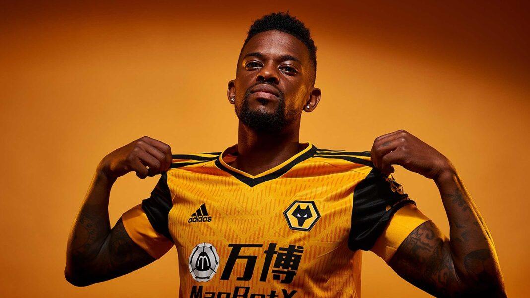 Wolverhampton Wanderers / wolves.co.uk