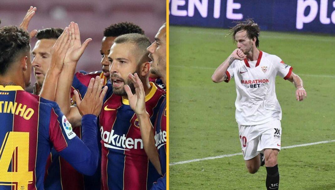 FC Barcelona / FC Sevilla