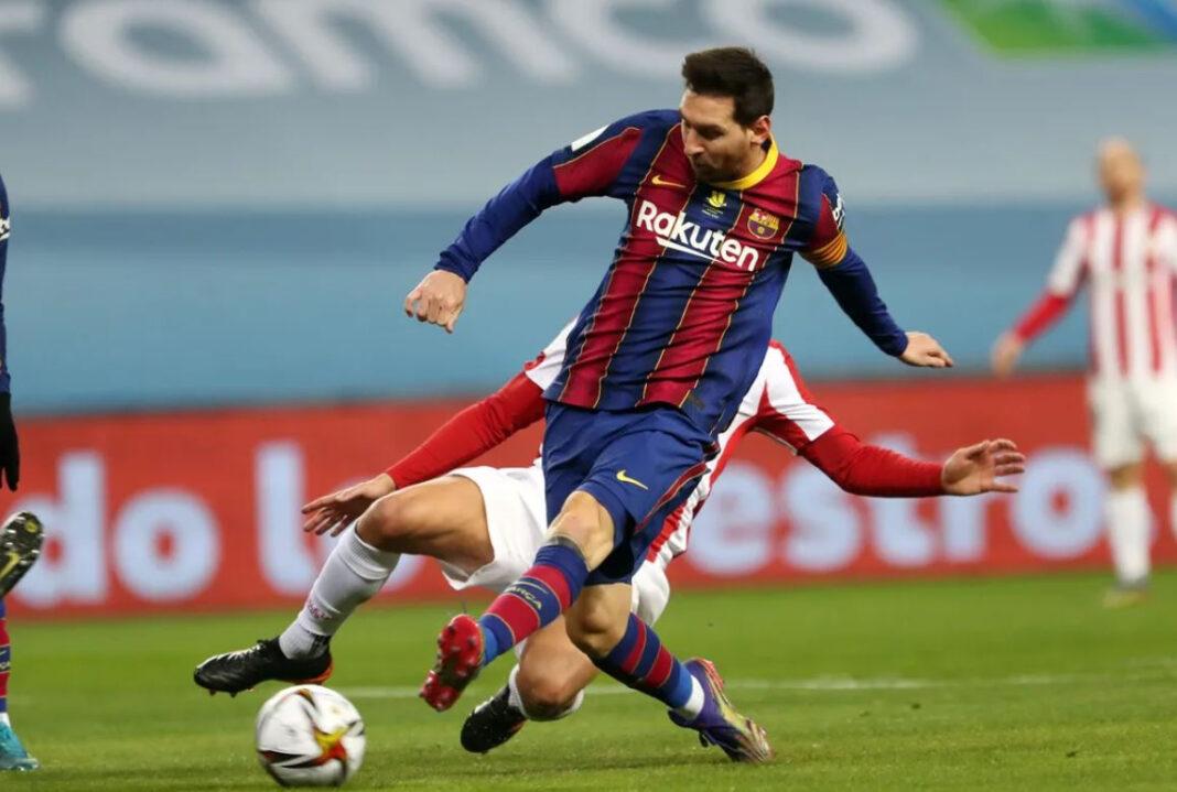 German Parga - FC Barcelona