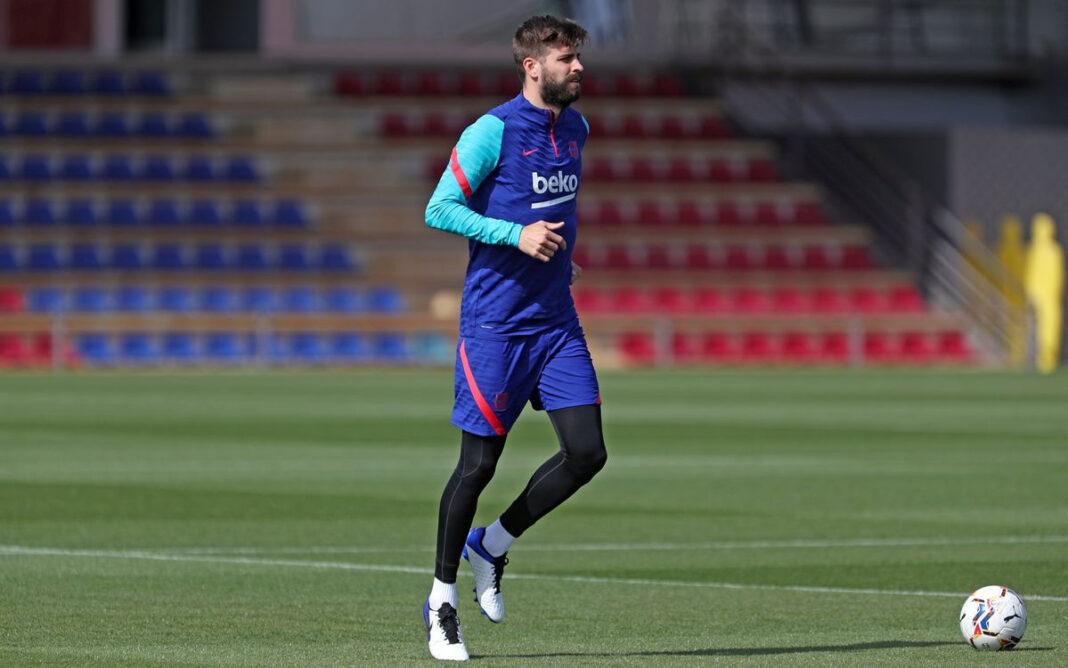 Miguel Ruiz - FC Barcelona
