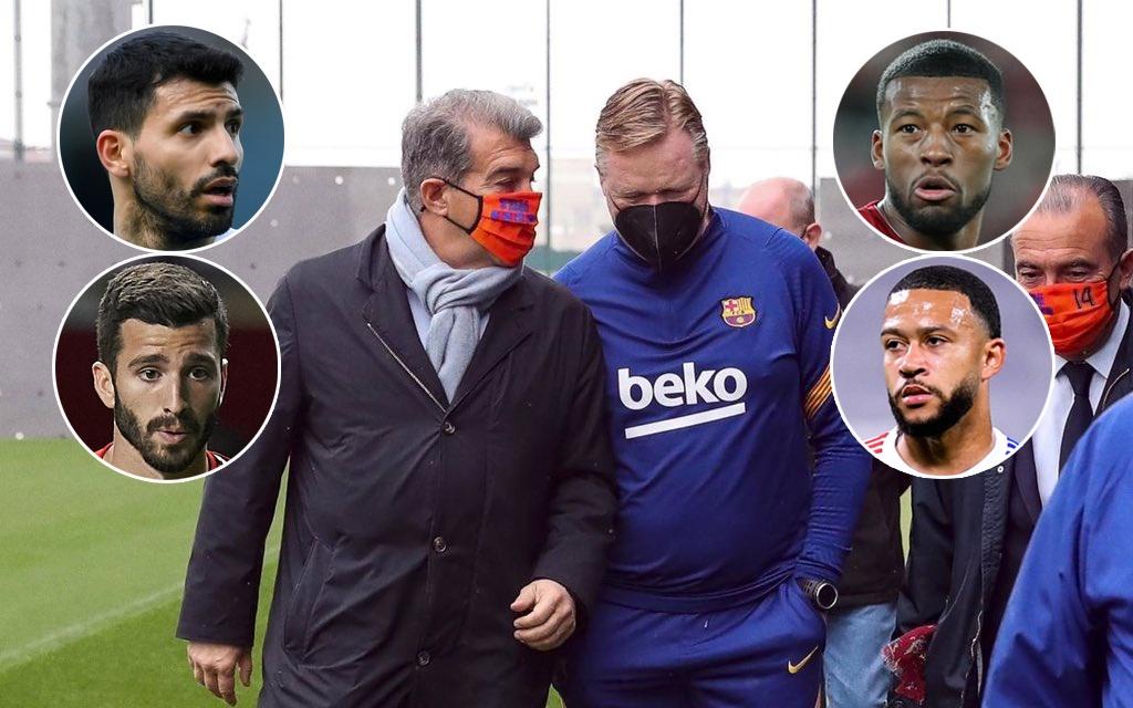 FC Barcelona / Collage: Barçawelt