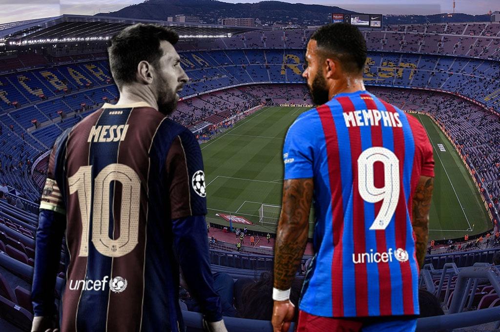 FC Barcelona, IMAGO / Icon SMI / Nicolo Campo