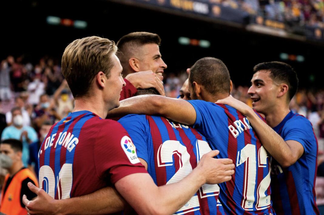Sara Gordon - FC Barcelona