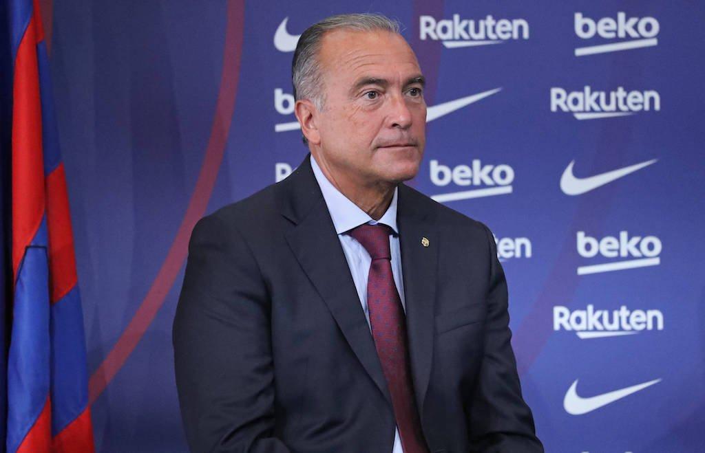 Rafael Yuste äußerte sich zu Messi, Pedri und Ansu Fati.